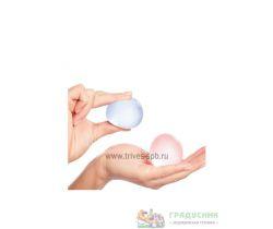 Мяч силиконовый. «Тривес» М-201