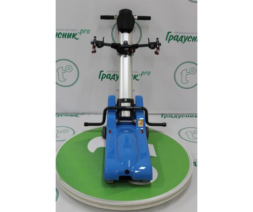 Мобильный гусеничный подъемник для инвалидов Т09 Roby Standart