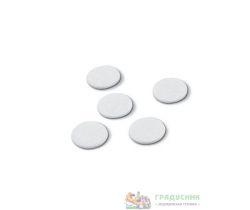 Набор фильтров для компрессорных небулайзеров Omron