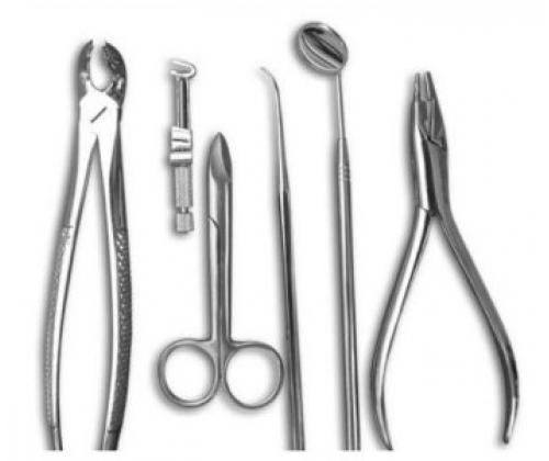 Набор для легочной хирургии