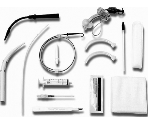 Набор для сосудистой микронейрохирургии