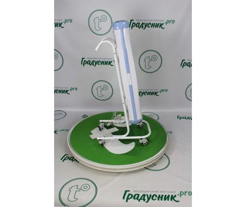 Облучатель рециркулятор ОРУБп-3-3-«КРОНТ» (ДЕЗАР-4)