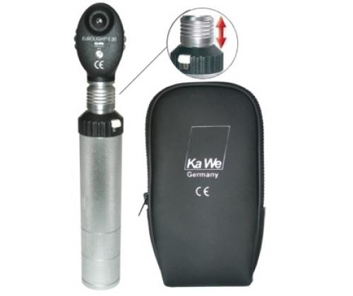 Офтальмоскоп Евролайт KaWe Е30