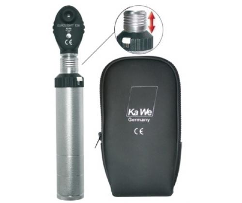 Офтальмоскоп Евролайт KaWe Е36