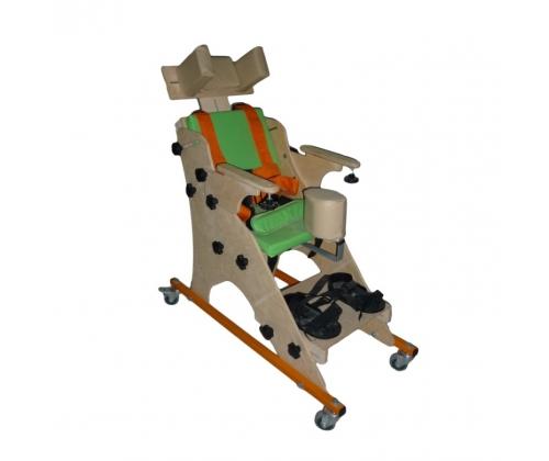 """Опора для сидения ОС-001.1 """"Туфелька"""""""