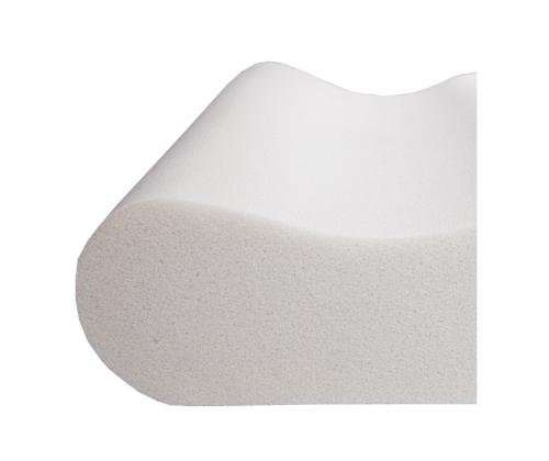 Ортопедическая подушка универсальной формы Тривес Т.511М