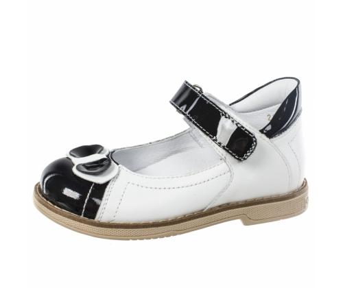 Ортопедические босоножки с закрытым носком (туфли) TW-226-1