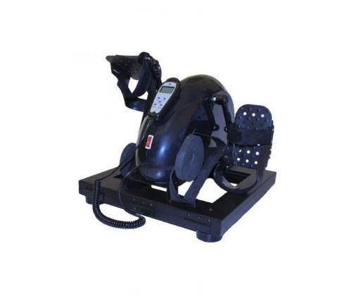 Педальный тренажер с электродвигателем LY-901-FMB