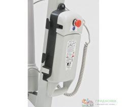 Подъемник электрический для узких проходов Rebotec Arnold-125