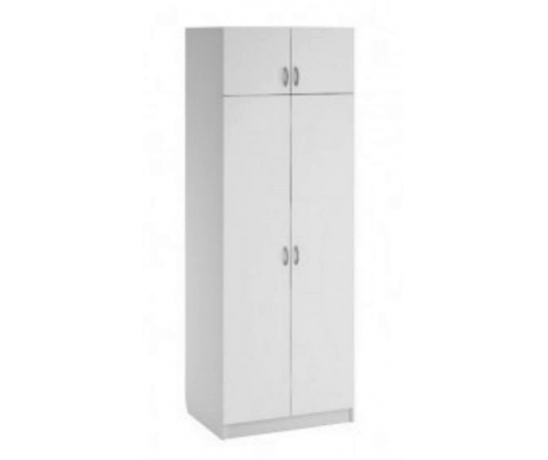 Шкаф для одежды АСК ШК.37.01 (мод.1)