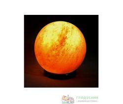 Солевая лампа «Фэн-Шуй» 3 кг.