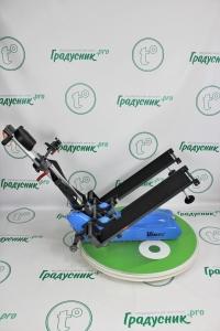 Мобильный гусеничный подъемник для инвалидов Т09 Roby PPP (Универсал)