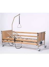 Функциональная кровать Vermeiren Luna