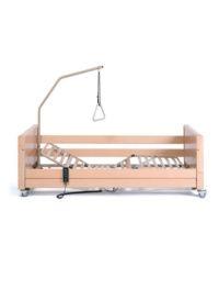 Функциональная кровать Vermeiren Luna X-Low