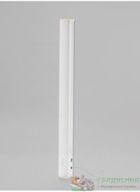 Облучатель-рециркулятор медицинский Armed СH111-130 (металлический корпус)