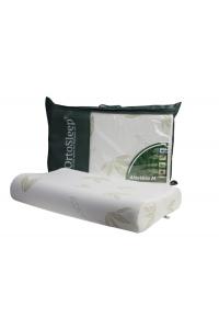 Анатомическая подушка OrtoSleep Aloe Vera