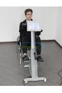 Аппарат для механотерапии Орторент модель МОТО для рук и ног