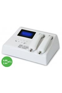 Аппарат УЗТ терапии УЗТ-1.3.01Ф двухчастотный (0,88 МГц, 2,64 МГц)