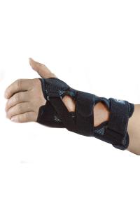 Бандаж ортопедический на лучезапястный сустав Orto BWU 104