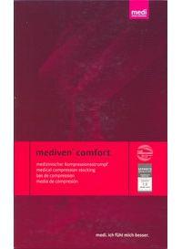 Чулки компрессионные Mediven Comfort 1 кл. компр.