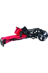 Детская инвалидная коляска ДЦП Patron Corzino Classic Ly-170-Corzino C