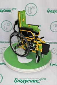Детская инвалидная коляска Ergo 752 Karma