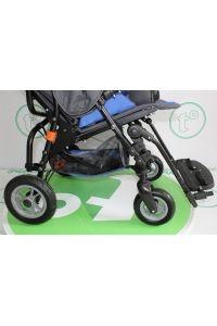 Детская инвалидная коляска Optimus Vitea Care