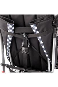 Детская инвалидная коляска Umbrella New