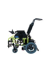 Детская электрическая инвалидная коляска Titan LY-EB103-K200