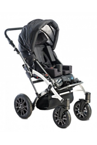 Детская инвалидная коляска ДЦП Akcesmed Гиппо Hp