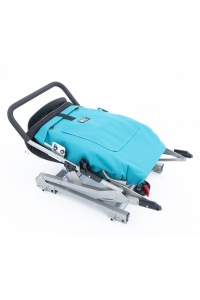 Детская инвалидная коляска ДЦП Akcesmed Нова