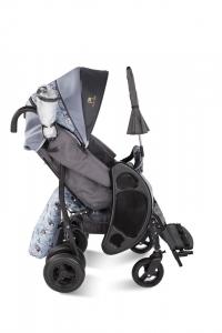 Детская инвалидная коляска HERMES Global Reh