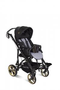 Детская инвалидная коляска JUNIOR PLUS Global Reh