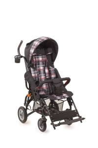 Детская инвалидная коляска OPTIMUS Global Reh