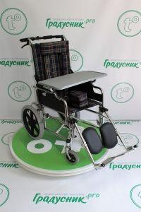 Детская инвалидная коляска для детей больных ДЦП Armed FS212BCEG