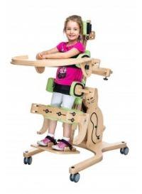 Детский вертикализатор Котенок 2 Akces-Med