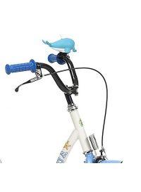 Дополнительные опции к детским велосипедам Vermeiren