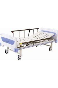 Электрическая функциональная медицинская кровать Медицинофф A-38
