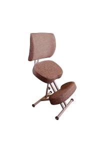 """Эргономичный коленный стул """"Олимп"""" СК-2"""