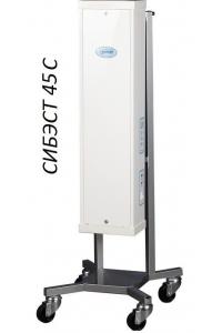 Облучатель-рециркулятор бактерицидный «Сибэст 45С»