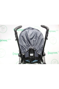 Кресло-коляска инвалидная для детей с ДЦП Pliko Fumagalli