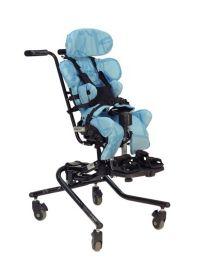 Ортопедическое функциональное кресло James Leckey Design Limited Сквигглз