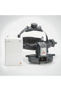Непрямой бинокулярный офтальмоскоп Heine OMEGA 500