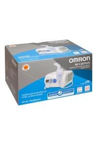 Ингалятор Omron C28 Plus