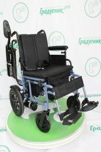 Инвалидная коляска Ortonica Pulse-120