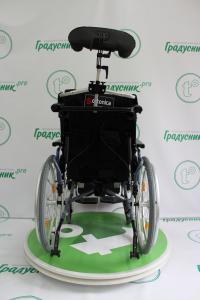 Инвалидная коляска Ortonica Trend-15