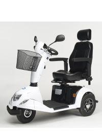 Электрический скутер Vermeiren Carpo 3