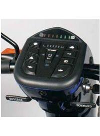 Электрический скутер Vermeiren Ceres 3