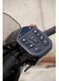 Электрический скутер Vermeiren Ceres 4
