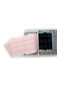 Электрокардиограф ЭК12Т-01-«Р-Д» с цветным экраном 5,6 дюймов